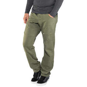 E9 Fuoco Pants Men green